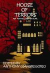 House of Terrors - Julie R. Kendrick