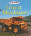 Giant Machines - Jim Pipe