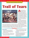 Instant Social Studies Activities: Trail of Tears - Amy Miller