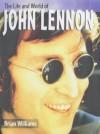 John Lennon (The Life & World Of...) - Brian Williams