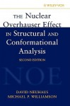 The Nuclear Overhauser Effect in Structural and Conformational Analysis - David Neuhaus, Richard John Neuhaus, Michael P. Williamson