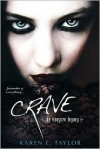 Crave - Karen E. Taylor