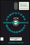 Computers And Human Resource Management - Michael Gallagher