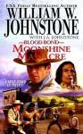 Moonshine Massacre - William W. Johnstone, J.A. Johnstone
