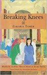 Breaking Knees: Modern Arabic Short Stories from Syria (Arab Writers in Translation) - Zakaria Tamer, Ibrahim Muhawi