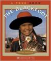 The Blackfoot - Christin Ditchfield
