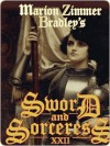 Marion Zimmer Bradley's Sword and Sorceress XXII - Elisabeth Waters