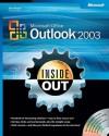 Microsoft® Office Outlook® 2003 Inside Out - Jim Boyce