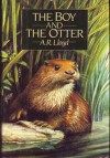 The Boy and the Otter - Alan Lloyd, Douglas Hall