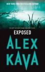 Exposed (MIRA tradesize) - Alex Kava