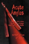 Acute Angles: Short Stories from the Edge We Dare Not Walk - Stephen Black