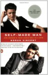 Self-Made Man: One Woman's Year Disguised as a Man - Norah Vincent