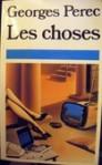 Les choses. Une histoire des années soixante - Georges Perec