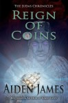 Reign of Coins - Aiden James