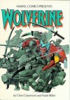 Wolverine - Chris Claremont, Frank Miller