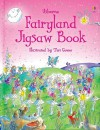 Fairyland Jigsaw Book - Gillian Doherty, Anna Milbourne, Teri Gower