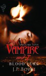 Blood Lure (My Vampire and I Vol. 5) - J.P. Bowie