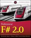 Professional F# 2.0 - Ted Neward, Aaron Erickson, Talbott Crowell, Rick Minerich