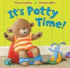 It's Potty Time! - Tracey Corderoy, Caroline Pedler
