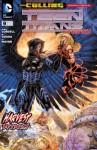 Teen Titans (2011- ) #9 - Scott Lobdell, Defalco, Ig Guara