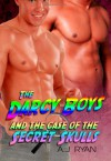 The Darcy Boys and the Case of the Secret Skulls - A.J. Ryan