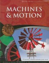 Machines & Motion - Debbie Lawrence, Richard Lawrence