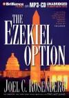The Ezekiel Option - Joel C. Rosenberg, Patrick G. Lawlor