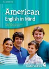American English in Mind Level 4 Teacher's Edition - Herbert Puchta, Jeff Stranks, Peter Lewis-Jones, Brian Hart, Mario Rinvolucri