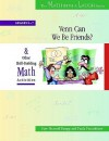 Venn Can We Be Friends?: And Other Skill-Building Math Activities, Grades 6-7 (The Math with a Laugh Series) - Faye Nisonoff Ruopp, Paula Poundstone