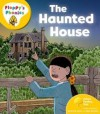 The Haunted House (Oxford Reading Tree, Stage 5, More Floppy's Phonics) - Roderick Hunt, Alex Brychta