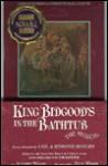 King Bidgood's in the Bathtub: The Musical (Audio) - Audrey Wood, Don Wood, Carl Shaylen