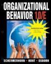 Organizational Behavior - John R. Schermerhorn Jr., James G. Hunt, Richard N. Osborn