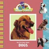 My First Book About Dogs (Sesame Street) - Kama Einhorn