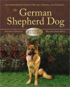 German Sheperds: A Comprehensive Guide to Buying, Owning, and Training - Katrina Stevens, Jason Smith, Steven Smith