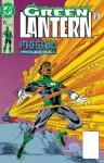 Green Lantern (1990-2004) #15 - Gerard Jones, M.D. Bright