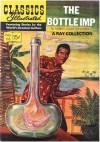 Classics Illustrated 116 of 169 : The Bottle Imp - Robert Louis Stevenson