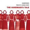 The Handmaid's Tale - Joanna David, Margaret Atwood