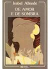 De Amor e de Sombra - Isabel Allende