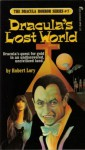 Dracula's Lost World - Robert Lory