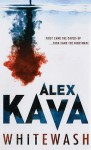 Whitewash (Mira) - Alex Kava