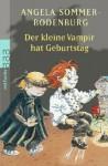 Der Kleine Vampir Hat Geburtstag - Angela Sommer-Bodenburg, Amelie Glienke