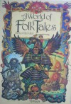A World Of Folk Tales - James Riordan