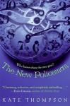 The New Policeman - Kate Thompson