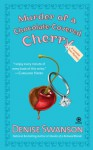 Murder of a Chocolate-Covered Cherry: A Scumble River Mystery - Denise Swanson