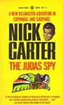 The Judas Spy - Nick Carter
