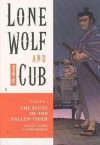 Lone Wolf and Cub, Vol. 3: The Flute of the Fallen Tiger - Kazuo Koike, Goseki Kojima