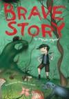 Brave Story - Miyuki Miyabe, Alexander O. Smith