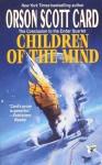 Children of the Mind (Ender's Saga, #4) - Orson Scott Card
