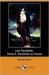 Pardaillan et Fausta - Michel Zévaco