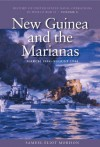 New Guinea and the Marianas, March 1944-August 1944 (History of US Naval Operations in World War II) - Samuel Eliot Morison